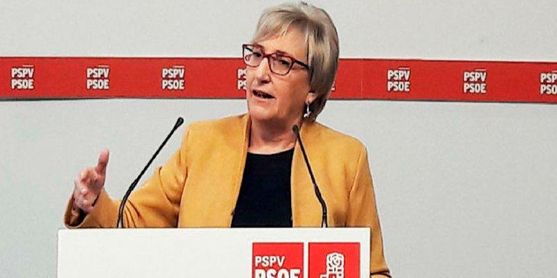 Ana Barceló sustituye a Montón como consellera de Sanidad