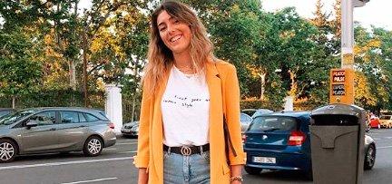 Anna Ferrer, hija de Paz Padilla, pone los 'cuernos' a su madre visitando un programa de Antena 3