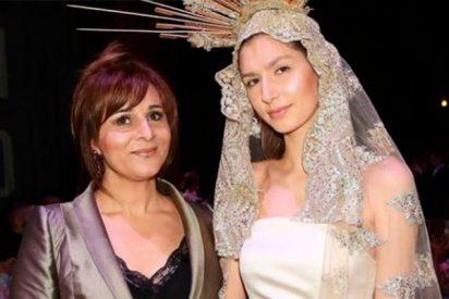 Ana María Aldón adelanta que se van poner con la boda