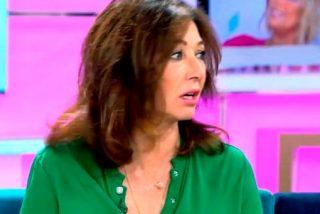 Ana Rosa Quintana apoya a Terelu Campos y critica a 'Sálvame'