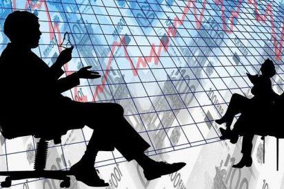 Ibex 35: Trump gana, Draghi pierde y el Ibex 35 cae a los 9.851,00 puntos