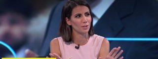 La 'objetiva' Ana Pastor no disimula su euforia por la caída de Rajoy y se dedica a machacar al PP