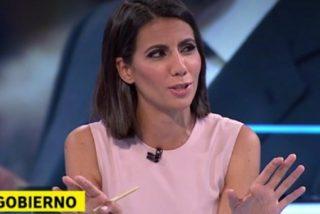 Ana Pastor 'filosofa' sobre helados hasta que una tuitera derrite el debate a golpe de insultos