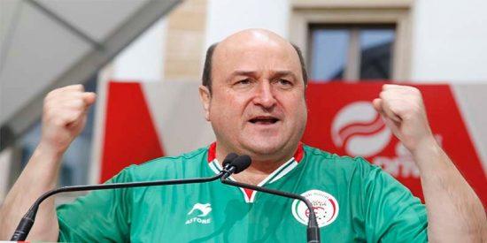 """Jorge del Corraly Díez del Corral: """"El PNV, además de traidor mentiroso"""""""