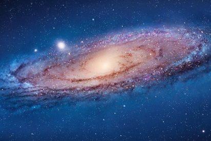 Gaia descubre eventos de fusión en el halo de la Vía Láctea