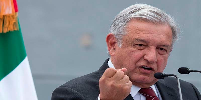 México: el izquierdista López Obrador ya no tiene claro que vaya a ganar las elecciones