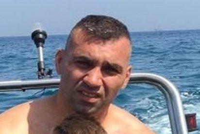 Antonio 'El Castaña', el mayor narco del hachís de Europa, ya está detenido