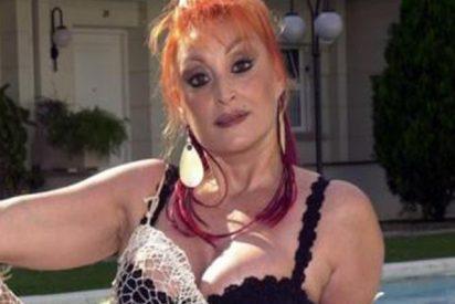 El vídeo erótico de Aramis Fuster que te hará perder la libido durante años