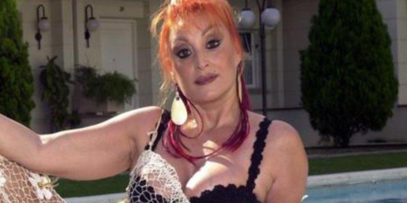 El Vídeo Erótico De Aramis Fuster Que Te Hará Perder La Libido