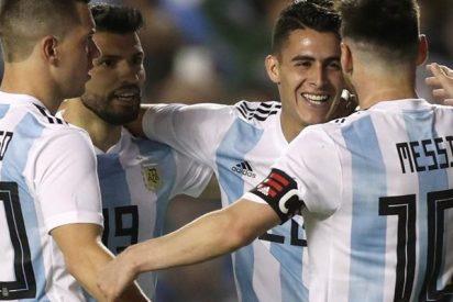 ¿Sabes por qué se ha suspendido el amistoso entre Argentina e Israel?