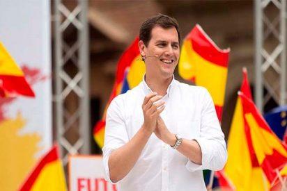Albert Rivera encuentra la 'fórmula' para acabar con el chantaje a España de los partidos nacionalistas