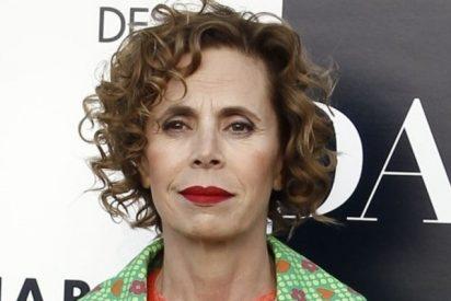 Agatha Ruíz de la Prada lanzará en breve su firma a nivel internacional