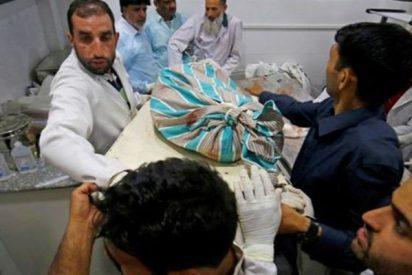 Así asesinan a un periodista a tiros en Cachemira