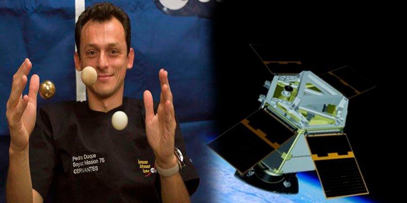 Así es Deimos Imaging, la innovadora empresa de satélites lanzada por Pedro Duque