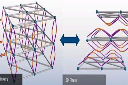 Así son los nuevos 'Nanotransformers' con formas 3D y 2D