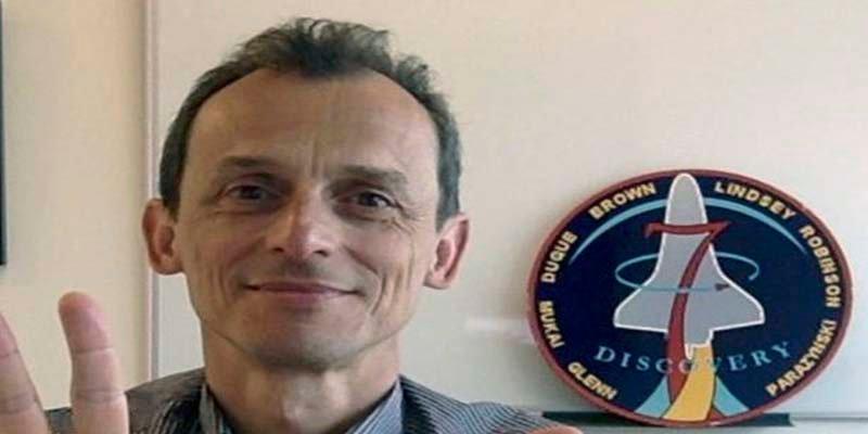 Lo que gana un astronauta y el sueldo va a cobrar al astronauta Pedro Duque como ministro