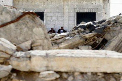 Al menos ocho civiles mueren en un ataque de la coalición encabezada por EE.UU. en Siria