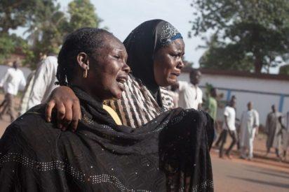 """Obispos e imanes de la República Centroafricana denuncian un plan """"maquiavélico"""" para dividirles"""
