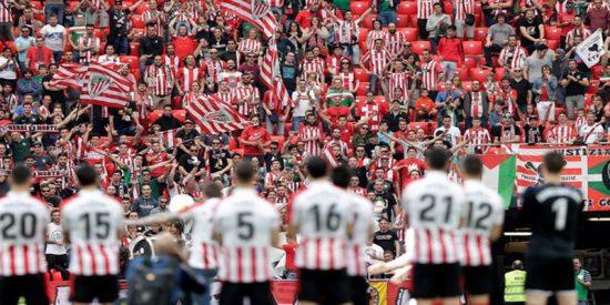 Athletic de Bilbao, el único club español formado exclusivamente por jugadores locales
