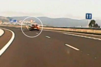 Brutal atropello en Vigo: investigan si este hombre provocó el accidente para matar a su mujer