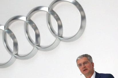 Detienen a Rupert Stadler, CEO de Audi, en pleno escándalo del diésel