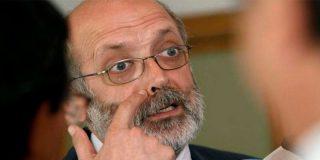 El ministro Marlaska nombra a Félix Azón, exvocal del CGPJ, nuevo director de la Guardia Civil