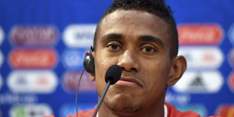 Cachondeo en España con este futbolista de Panamá
