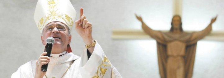 """Monseñor Báez denuncia que Ortega prepara """"otra masacre"""" en el barrio indígena de Masaya"""