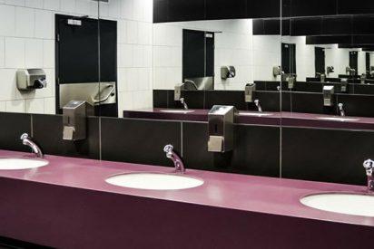 Así son los mejores baños públicos del mundo