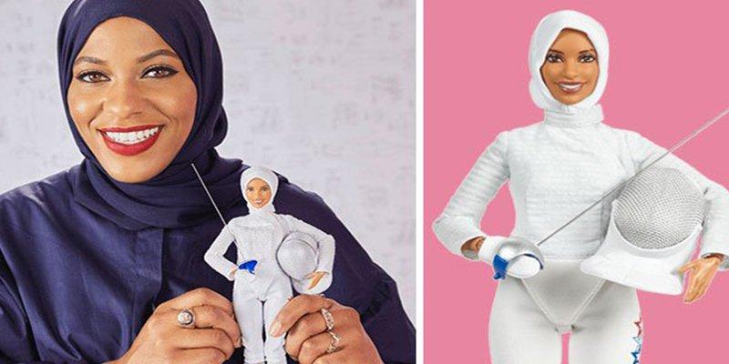 Barbie lo peta con esta propuesta de 17 nuevas muñecas basadas en mujeres inspiradoras