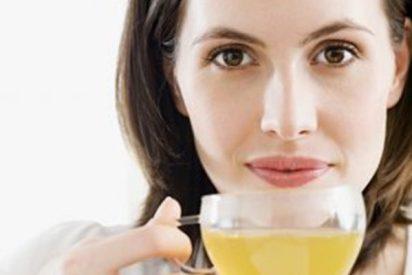 Los impresionantes beneficios del té
