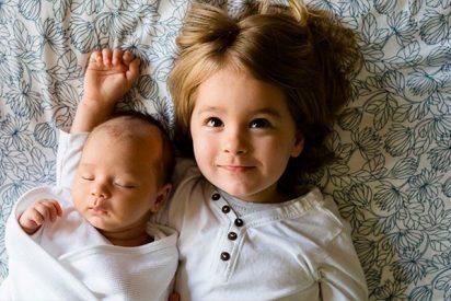 Esta es la razón de por qué no tenemos recuerdos de bebés