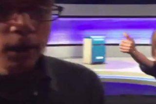 El vídeo más chusco de Begoña se hace viral con Pedro Sánchez de 'Presidente Frankenstein'