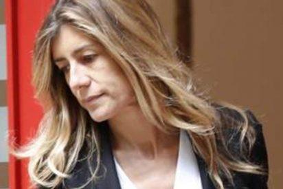 Begoña Gómez , mujer del presidente del Gobierno sabe cómo conseguir dinero