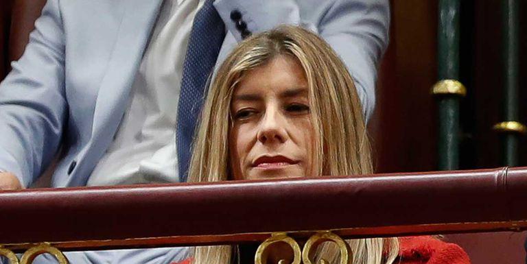 Las vergüenzas de la esposa del pudoroso Pedro Sánchez que destapa el receloso Jaime Peñafiel