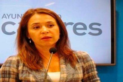 Records Sánchez: la delegada del Gobierno extremeña dura 50 minutos en el cargo