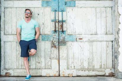 Bermudas para hombre 2018