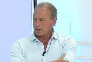 Bertín Osborne mete en un lío a Telecinco con su ataque más feroz a Iglesias y Montero