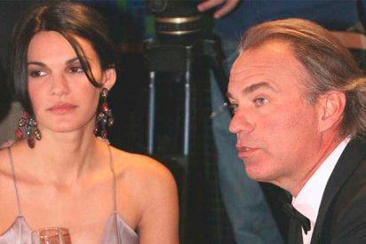 Fabiola Martínez revela la 'secreta' enfermedad que padece Bertín Osborne