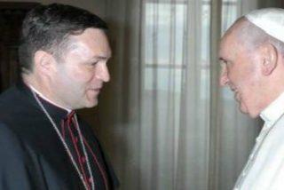 Francisco concede un retiro temporal al obispo de Ciudad Rodrigo por