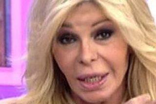 Mila Ximénez le saca la piel a tiras a Bibiana Fernández