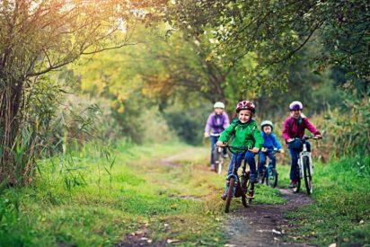 Tamaño de bicicletas según la edad