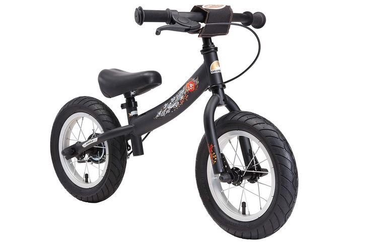 Bikestar Bicicleta de Equilibrio para Correr