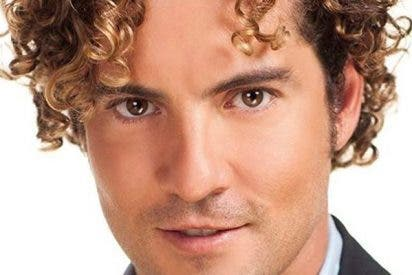 David Bisbal triunfa en Madrid