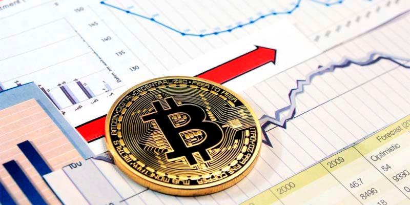 Criptomonedas: El bitcoin se desploma un 8% y pone en riesgo los 6.000 dólares