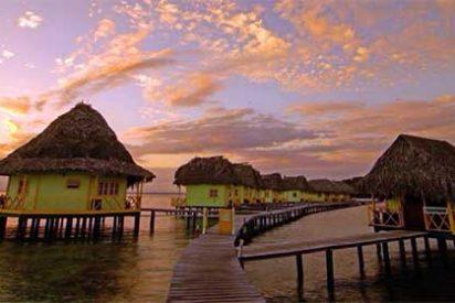 Islas paradisíacas: Bocas del Toro