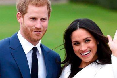 Meghan Markle y el Príncipe Harry vuelven de su luna de miel con una agenda repleta de compromisos reales