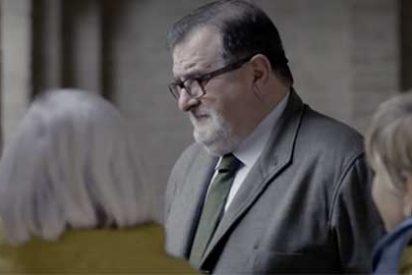 """La encerrona más sibilina de Évole: tira de sus 'abuelas independentistas' para arrinconar al ex presidente andaluz que llamó """"cerdos"""" a los golpistas"""