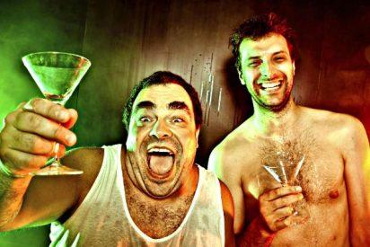 Científicos demuestran que las personas que no beben alcohol viven menos
