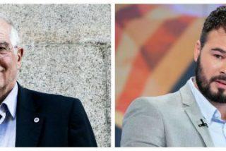 """Twitter se ensaña con Rufián tras el nombramiento de Borrell: """"Gracias a tu voto vamos a tener a una bestia negra de TV3 de ministro de Exteriores"""""""